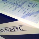 Microspec box