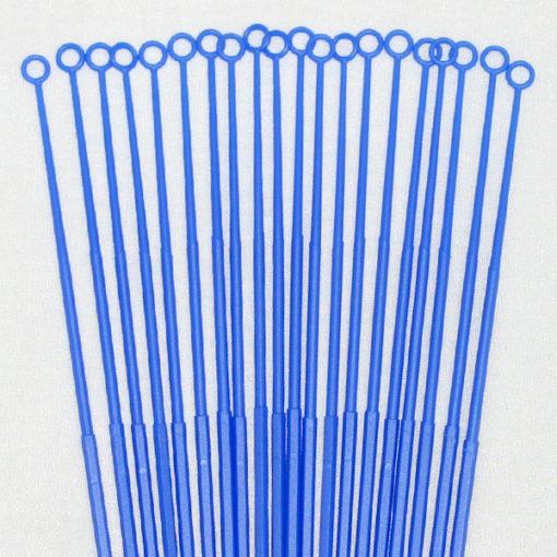 Plastic Inoculation Loops from Microspec