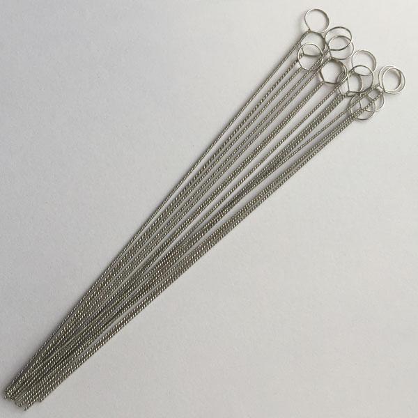 Wire Loops | Microspec