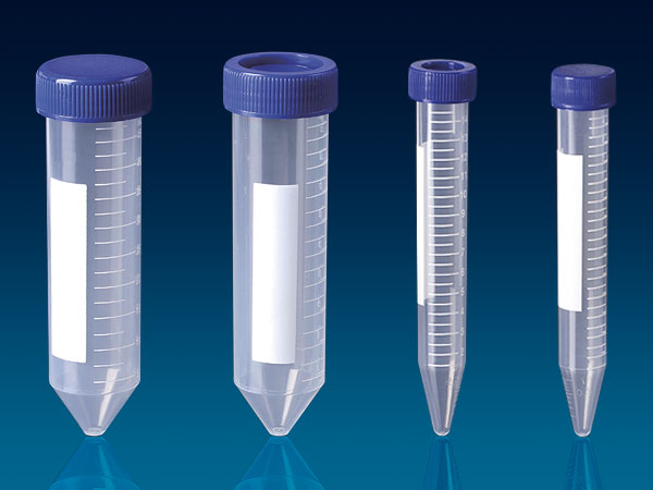 Centrifuge tubes from Microspec