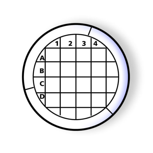 Contact plate diagram